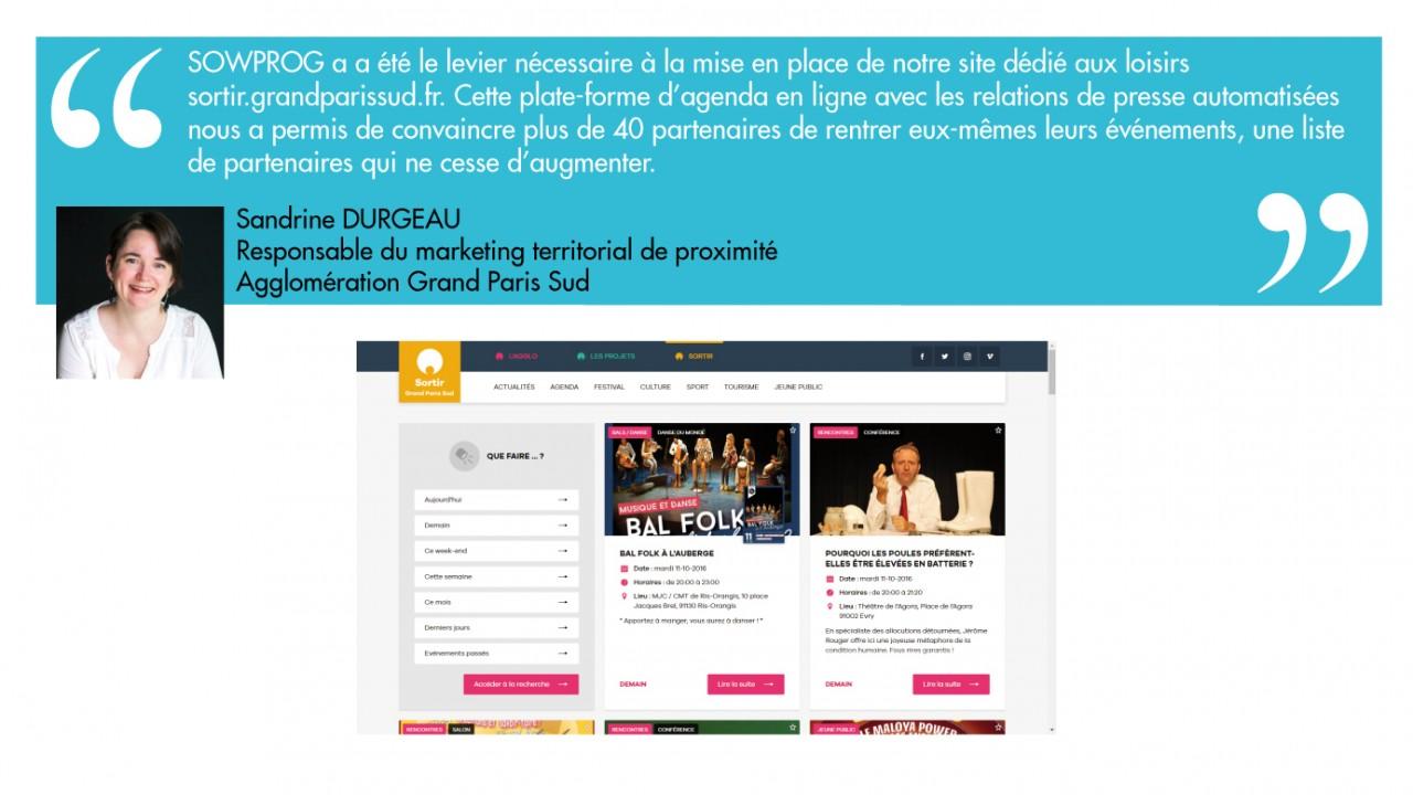 Sowprog votre programmation partout sur le web en 3 clics ce quils en disent fandeluxe Choice Image