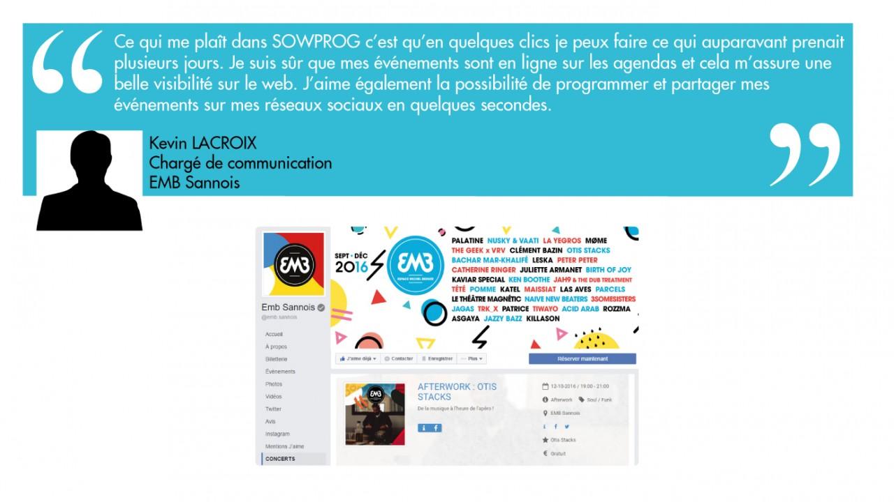 Sowprog votre programmation partout sur le web en 3 clics previous next fandeluxe Choice Image