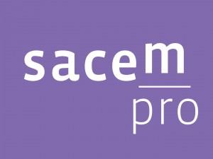 Sacem Pro est en ligne !